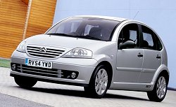 Citroen C3 gets the VTR treatment. Image by Citroen.