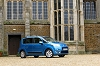 2009 Citroen C3 Picasso. Image by Mark Nichol.