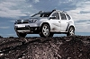 Dacia launches the 4x4 Duster. Image by Dacia.