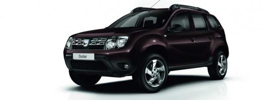 Dacia's new Essentials range debuts in Geneva. Image by Dacia.