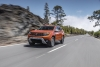 First drive: Dacia Duster 1.0 TCE BiFuel Comfort 4x2. Image by Dacia.