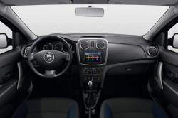 2015 Dacia  Laureate Prime special editions. Image by Dacia.