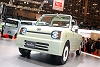2009 Daihatsu Basket concept. Image by United Pictures.