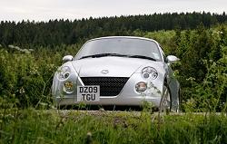 2009 Daihatsu Copen. Image by Daihatsu.