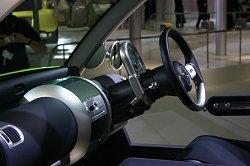 2005 Daihatsu Costa concept. Image by Shane O' Donoghue.