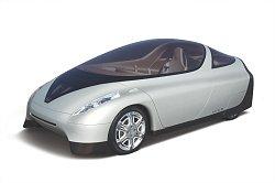 2005 Daihatsu UFE-II concept. Image by Daihatsu.