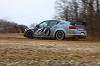 2011 Dodge Avenger rally car. Image by Dodge.
