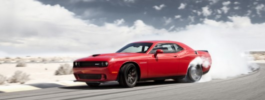 Dodge reckons it wins the power wars. Image by Dodge.