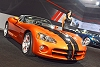 2010 Dodge Viper SRT-10 Roadster.