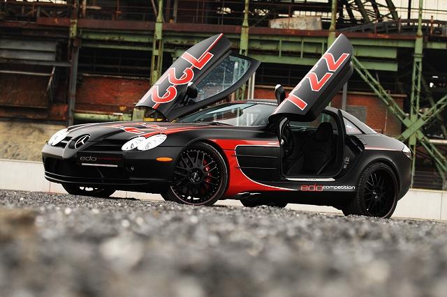 edo builds a faster SLR. Image by edo.