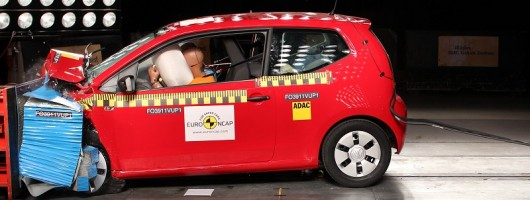 Safest cars of 2011 revealed. Image by Euro NCAP.