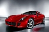 Ferrari to reveal special 599s in Geneva. Image by Ferrari.