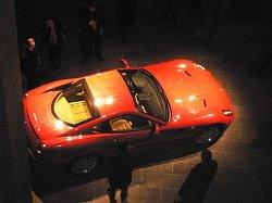2006 Ferrari 599 GTB image gallery. Image by www.italiaspeed.com.