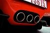 2010 Ferrari 458 Italia. Image by Kyle Fortune.