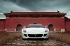 2009 Ferrari 599 GTB Fiorano China Limited Edition. Image by Ferrari.