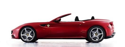 New Ferrari Convertible Unveiled Ffs Image By Originally