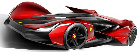 Ferrari World Design Contest News By Car Enthusiast