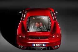 2004 Ferrari F430. Image by Ferrari.