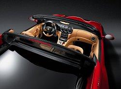 2005 Ferrari Superamerica. Image by Ferrari.