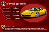 Ferrari infographic. Image by Autoweb.