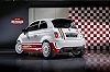 2010 Abarth 500 R3T. Image by Abarth.