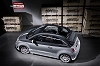 Abarth 500C gets esseesse extension. Image by Abarth.
