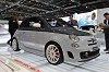2010 Abarth 500C esseesse. Image by Max Earey.