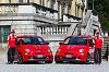 2010 Abarth 695 Tributo Ferrari. Image by Abarth.