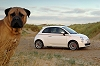 2008 Fiat 500. Image by Fiat.