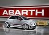 Fiat 500 Abarth esseesse.