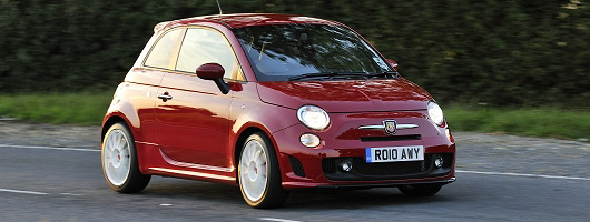 Week at the wheel: Fiat 500 Abarth esseesse | Car Reviews | by Car ...