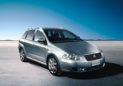 2005 Fiat Croma. Image by Fiat.