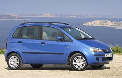 2005 fiat idea review car reviews by car enthusiast. Black Bedroom Furniture Sets. Home Design Ideas