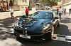 Fisker arrives in Europe. Image by Fisker.