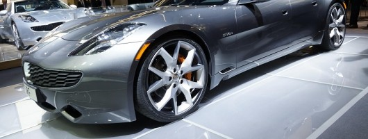 Extended: Fisker Surf Shooting Brake. Image by Newspress.
