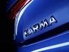 2009 Fisker Karma. Image by Fisker.