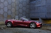 Fisker plugs in to sun-loving market. Image by Fisker.