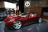 2009 Fisker Karma S Sunset concept. Image by Newspress.