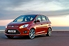 2011 Ford C-Max. Image by Ford.