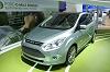 Ford C-MAX Energi plug-in Hybrid.