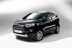 2015 Ford EcoSport. Image by Ford.