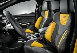 2012 Ford Focus ST. Image by Ford.