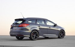 2015 Ford Focus ST Wagon. Image by Ford.