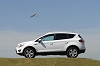 2011 Ford Kuga. Image by Ford.