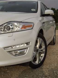 Driven Ford Mondeo Estate Car Reviews By Car Enthusiast