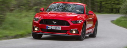 first drive ford mustang v8 fastback car reviews by. Black Bedroom Furniture Sets. Home Design Ideas