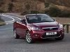 Ford Focus Coupe-Cabriolet.