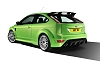 2008 Ford Focus RS. Image by Ford.