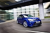 2009 Ford Focus RS. Image by Ford.
