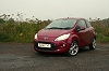 2009 Ford Ka. Image by Alisdair Suttie.